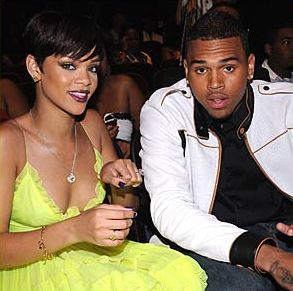 Rihanna & Chris Brown Rumored To Be Hookin' Back Up…Music​ally!