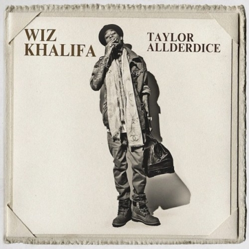 "DOWNLOAD The New Wiz Khalifa ""Taylor Allerdice"" Mixtape On GoodFellaz TV"