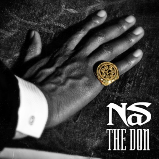"Listen To New Nas ""The Don"" & Watch Nas Perform In NYC"