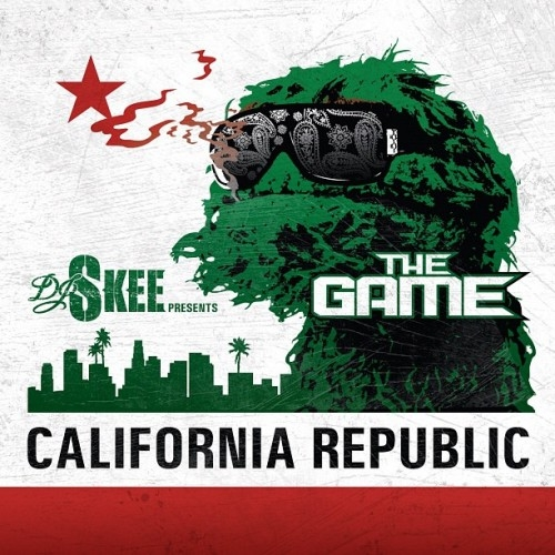 "DOWNLOAD The New Mixtape From The Game ""California Republic"" On GoodFellaz TV"