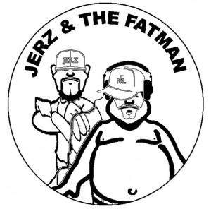 Jerz and The Fatman Logo