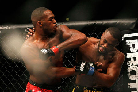 Jones Vs Evans An Epic Battle