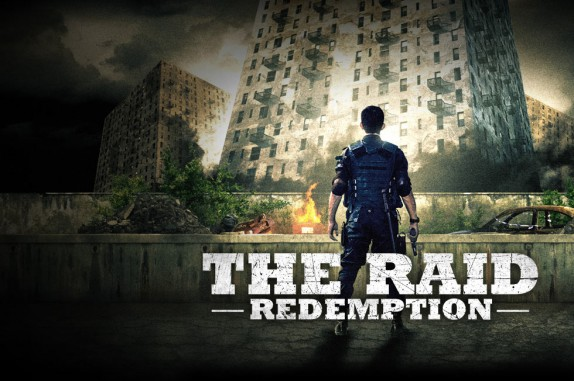 """Raid Redemption"" #GFTV Movie Review: An Ecclectic Perspective"