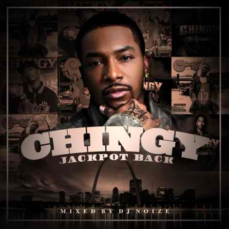 Chingy Will Be Talking With  GoodFellazTV About Upcoming Project