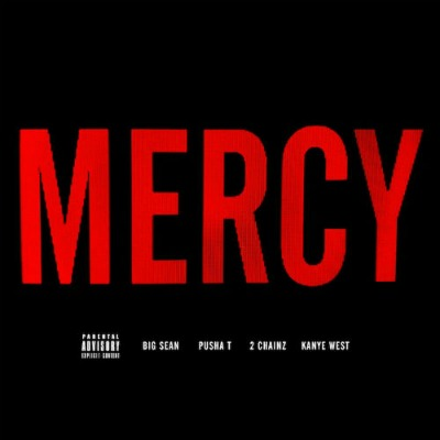 "Check Out The New ""Mercy"" Single From Kanye West & G.O.O.D. Music On GoodFellaz TV"