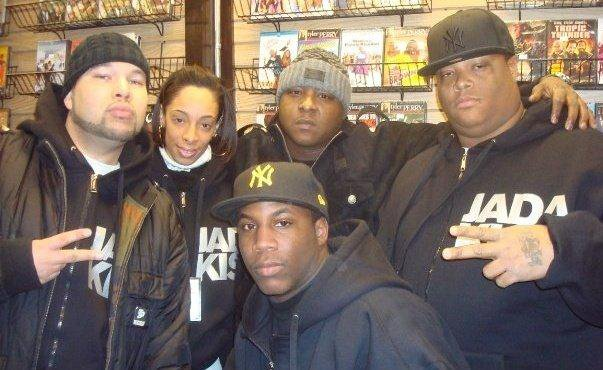 jadakiss and the crew
