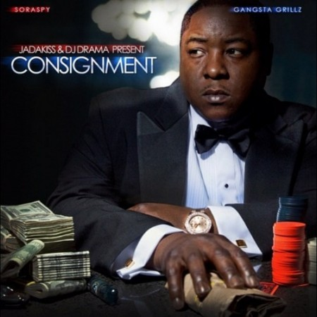 "DOWNLOAD The New Jadakiss ""Consignment"" Mixtape On GoodFellaz TV"