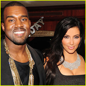 "Kanye West Dating Kim Kardashian?! Listen To His New Song ""Theraflu"" On GoodFellaz TV"