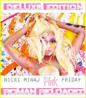 Nicki Minaj &#8220;Roman&#8217;s Revenge&#8221; In Stores Now, Check Out Her Sexy Photoshoot With Allure Magazine