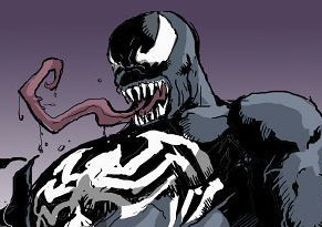 Spider-man Villain Venom Movie In The Works ?!