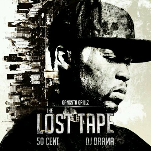 "DOWNLOAD The New 50 Cent Mixtape ""The Lost Tape"" On GoodFellaz TV"