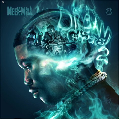 "DOWNLOAD The New Meek Mill ""Dreamchasers 2"" Mixtape & Check Out His Interview On GoodFellaz TV"