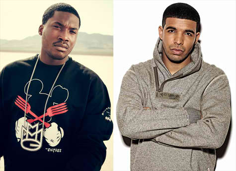 """Listen To New Meek Mill f/ Drake """"Amen"""", """"Dreamchasers 2"""" Set To Drop May 7th"""