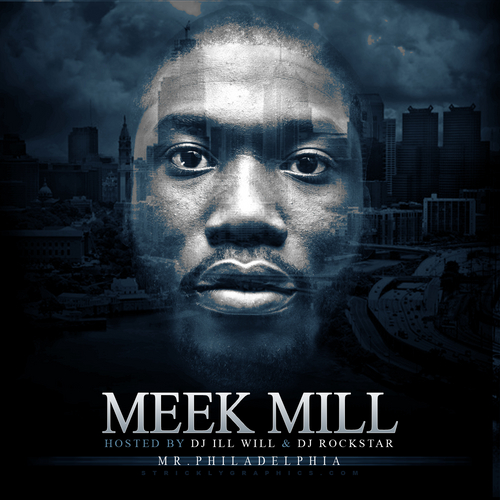 "New Meek Mill Video ""Flexing On Em"""
