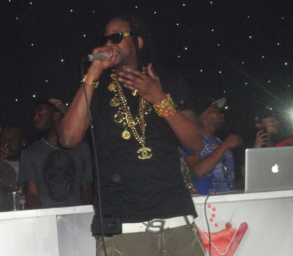 2 Chainz Performs LIVE @ Club Envy In NJ, Talks New Album On GoodFellaz TV