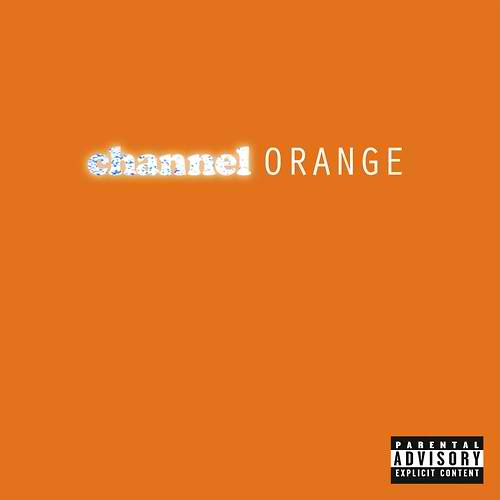 "Frank Ocean ""Channel Orange"" Set To Drop July 17th, Check Out Artwork, Tracklist & Tour Dates On GoodFellaz TV"