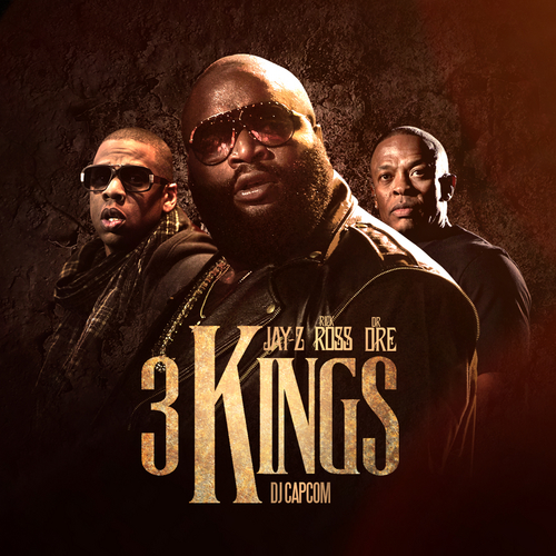 Rick Ross feat. Dr. Dre and JAY Z – 3 Kings Video
