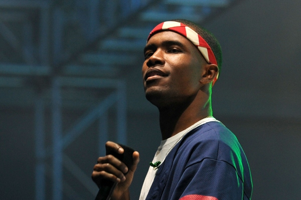 "Frank Ocean Featured In ""Time Magazine"", Drops ""Channel Orange"" A Week Early On iTunes"