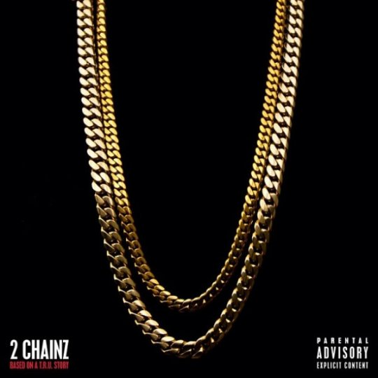 "Checkout 2 Chainz ""Based On A T.R.U. Story"" Tracklist & Photos From His Listening Session In NYC"
