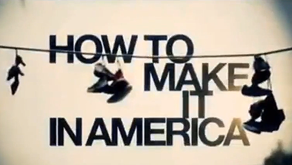 "HBO's ""How To Make It In America"" Season 2 DVD Set To Be Released September 4th"