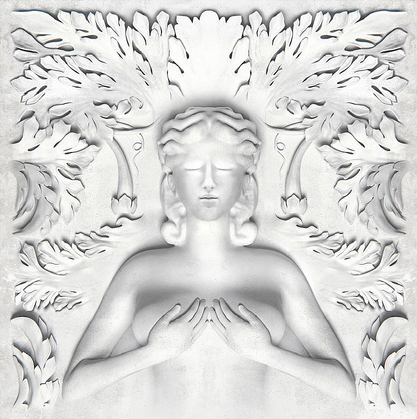 "G.O.O.D. Music ""Cruel Summer"" Set To Drop Sept. 18th, Check Out The Album Artwork On GoodFellaz TV"