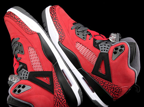"Check Out These ""Air Jordan"" Throwback Fall Releases #GFTV Swag #411"