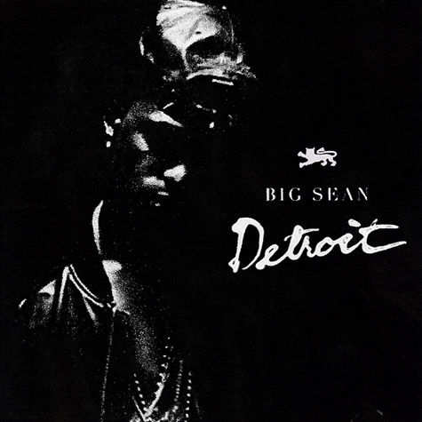 "DOWNLOAD The Big Sean ""Detroit"" Mixtape On GoodFellaz TV"