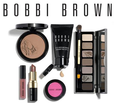 Bobbi brown make up