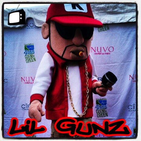 Introducing: Lil Gunz #GFTV Staff