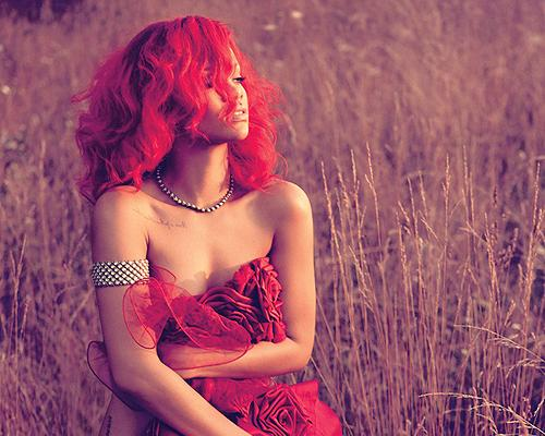 "Rihanna To Release New Single From New Album THIS WEEK #GFTV ""Word-On-The-Street"""