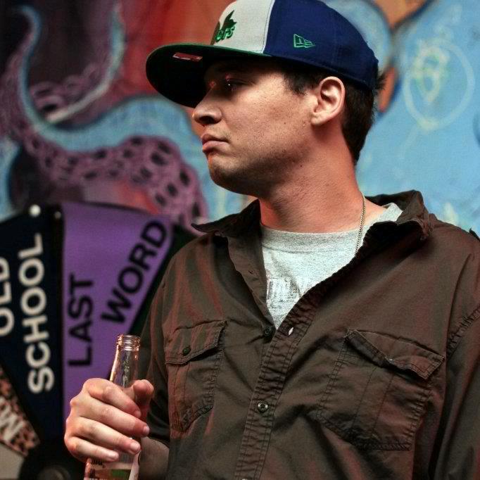 "GoodFellaz TV ""Next Up"" Artist Interview With Tony Green"