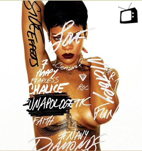 "Rihanna To Release New Album ""Unapologetic"" Nov. 19th"