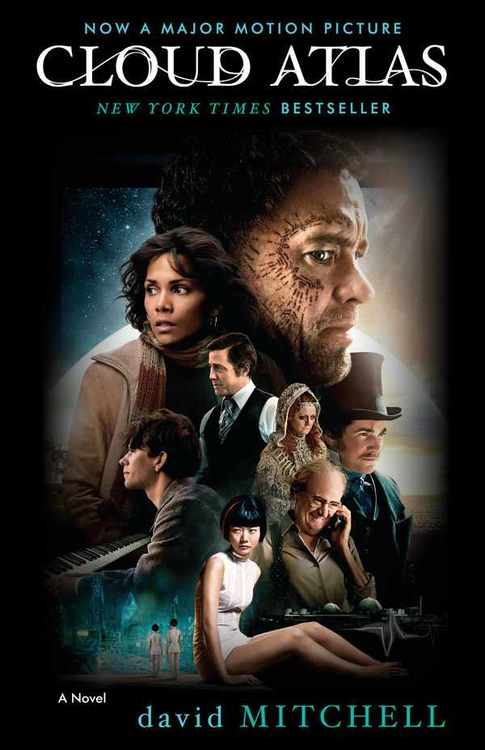 """Cloud Atlas"" #GFTV Movie Review: An Ecclectic Perspective"