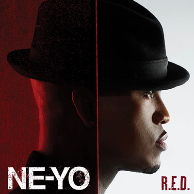 "Ne-Yo's The ""R.E.D."" Album Due To Drop Nov. 6th, Watch Him Perform In NYC"