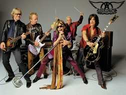AEROSMITH will be at MSG next Tuesday