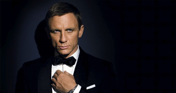 "James Bond ""Skyfall"" Debuts At #1 At The Box-Office, Check Out Sexy New 'Bond Girl"" Sévérine"