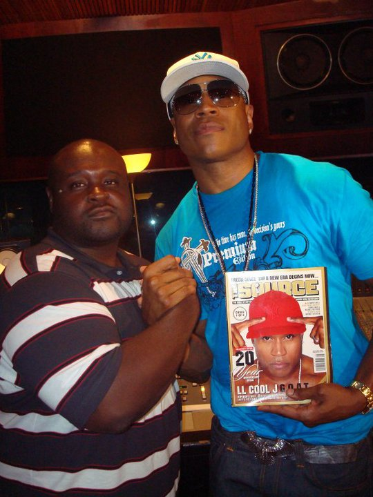 BigA And LL Cool J
