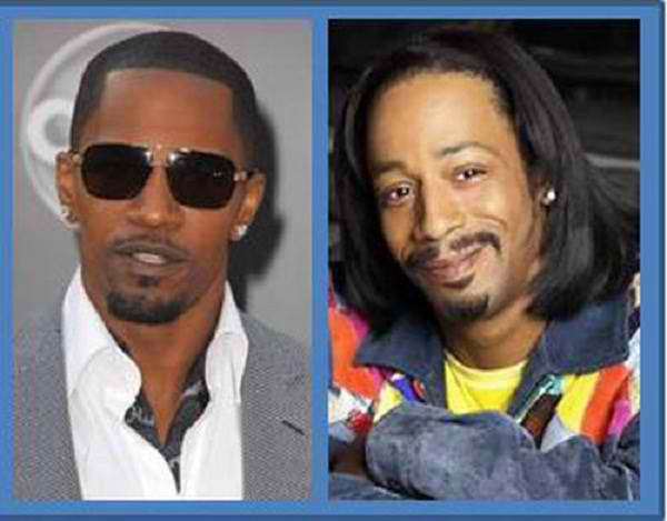 Katt Williams Calls Jamie Foxx 'Gay', Has Words About His Role In 'Django Unchained'