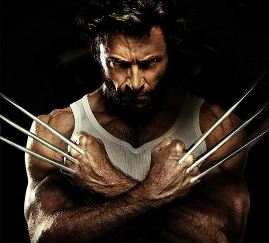 "Wolverine Is Back! Actor Hugh Jackman Talks ""X-Men: Days Of Future Past"" & ""The Wolverine"""