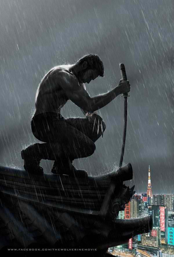 GoodFellaz TV – Wolverine Is Back! Actor Hugh Jackman ...