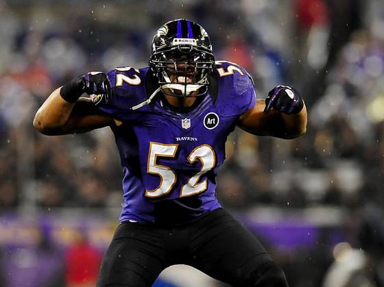 Ray Lewis Retires After 17 Years In the NFL