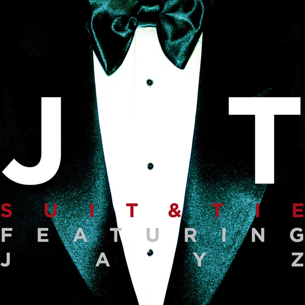 "New Justin Timberlake "" Suit & Tie"" Ft. Jay Z"