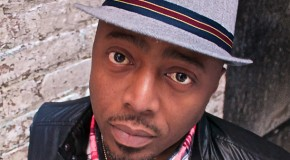 Comedian Donnell Rawlings Brings Down The House In NJ