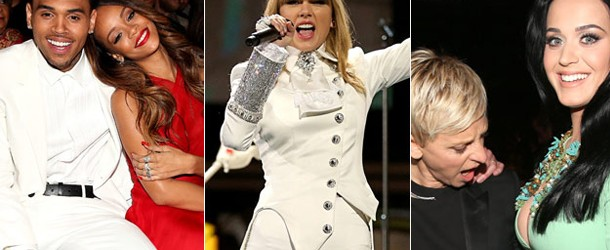 The 2013 Grammy Award Winners, Best & Worst Dressed On GoodFellaz TV