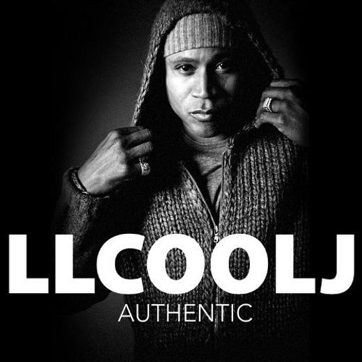 "LL Cool J New Album ""Authentic"" Set To Drop May 2013"