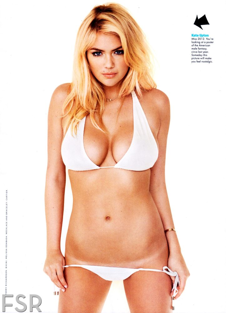 Kate Upton Swimsuit Issue