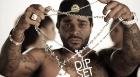 Jim Jones Arrested For Parking Tickets, Not Shoveling Snow?!: The Hip Hop Police Strike Again