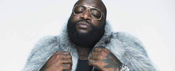 Rick Ross Shouts-Out GoodFellaz TV