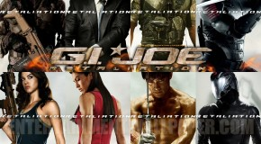 Watch The New G.I. JOE: RETALIATION Trailer On #GFTV