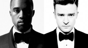 Justin Timberlake Responds To Kanye West On &#8216;Saturday Night Live&#8217;